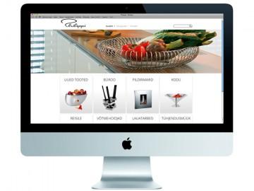 Philippi.ee veeb