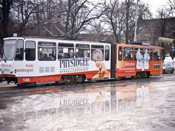 Physio tramm