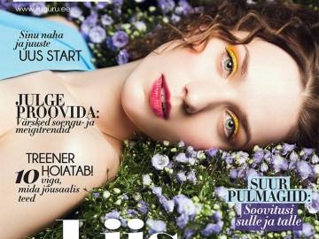 Iluguru ajakirja kevadnumber 2016