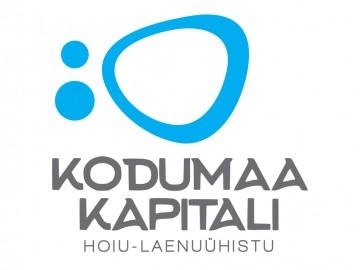 Kodumaa Kapitali HLÜ logo