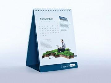 Danske bank kalender